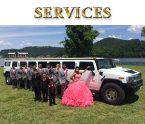 All Starz Limo Services Airport pick up, Travel, Proms, Weddings, Bar Mitzvah, Bat Mitzvah, Quinceañera, Sport Events, Ball games,